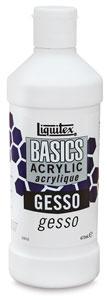 Liquitex Basics Gesso