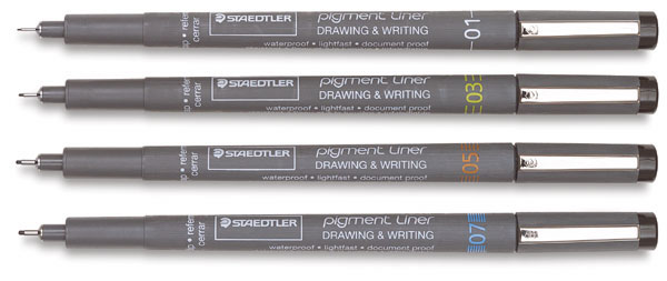 the best drawing pens for artists pens for creating pen and ink
