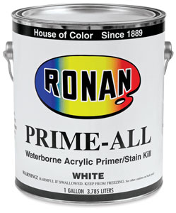 Ronan Prime-All for Mural Techniques