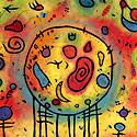 Cute Colorful Art