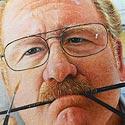 Oil Painting Portrait art