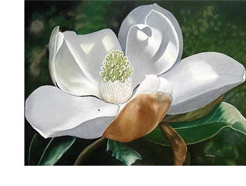 How to Paint Flowers: Learn to Paint Your Own Flower ...