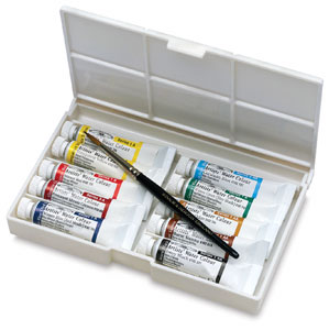 Winsor Newton Watercolor Set