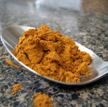 Cinnamon for Pan de Muerto