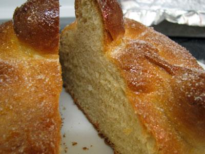 Pan de Muerto Macro