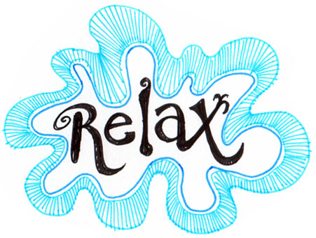 Mind Map Relax