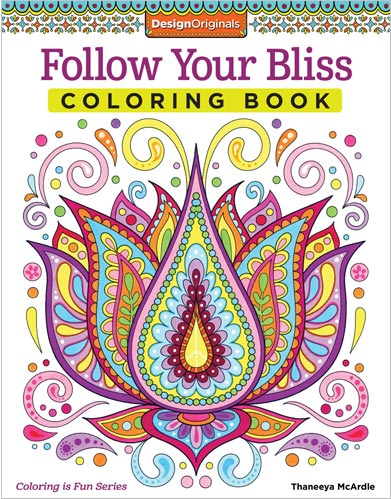 Free adult coloring pages detailed printable coloring for Coloring pages bliss