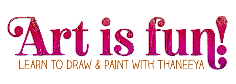 Acrylic Painting Supplies What You Need To Get Started With Acrylic Painting Art Is Fun