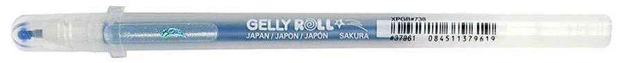 Sakura凝胶卷钢笔用于着色万博体育2018版