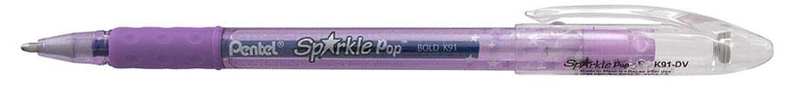 PENTEL Sparklepop凝胶笔