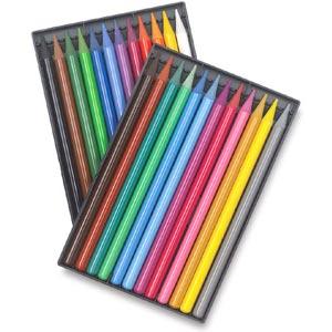 Koh-i-noor progresso无木彩色铅笔