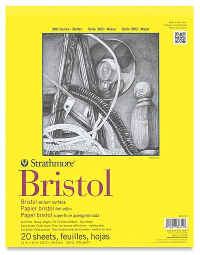 Strachmore 300系列布里斯托尔垫