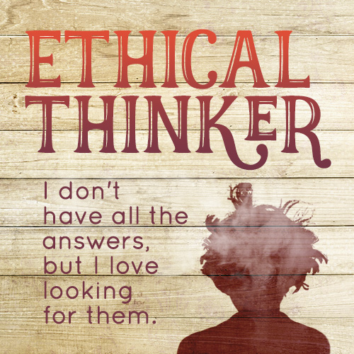 Ethical Thinker