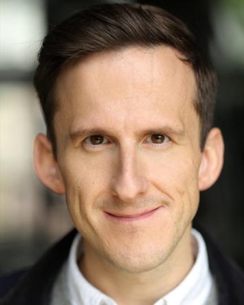 Spotlight Performing Arts Wellington - Adam Brown