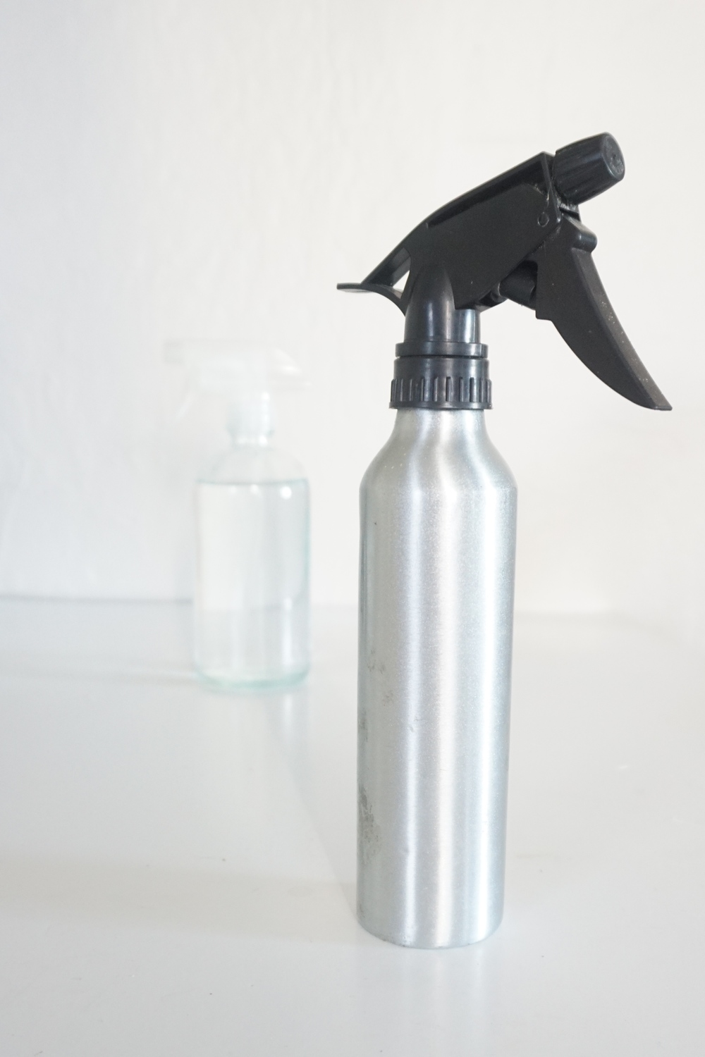 Clean your home with two all natural, zero waste, all-purpose cleaners from www.goingzerowaste.com