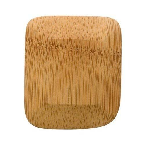 I love my bamboo pot scraper. This really revolutionized dish washing for me.  It can handle any caked on goop with ease.