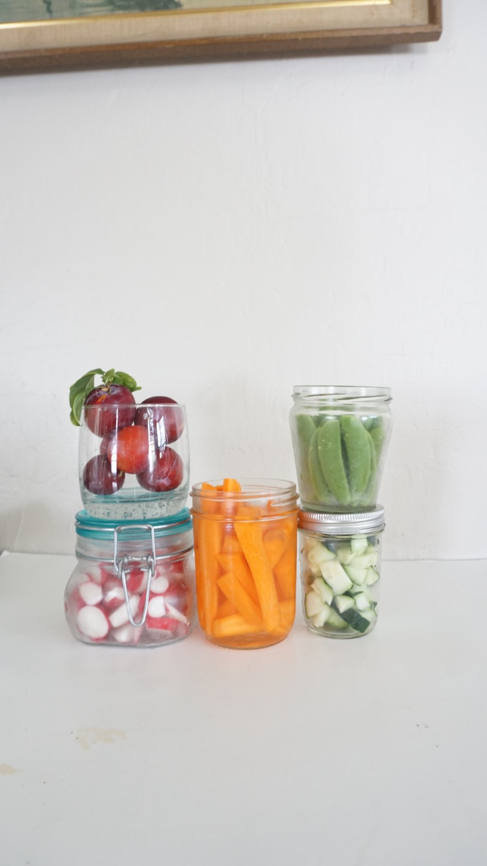 13 Unexpected Uses for a Mason Jar. The ultimate multi-tasking tool for any eco friendly and zero waste kitchen from www.goingzerowaste.com