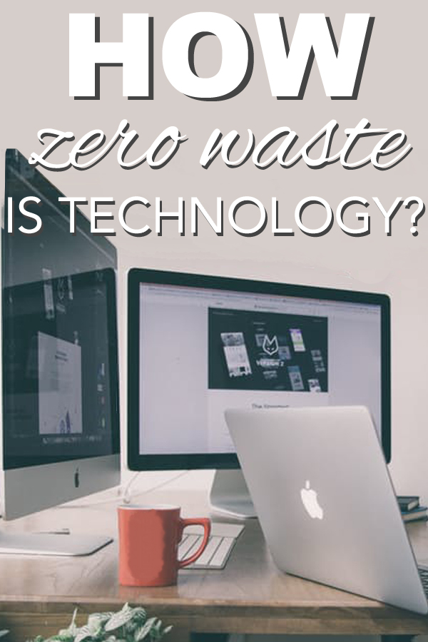 How zero waste is technology? Is it eco-friendly? How energy intensive is it? Find out more from www.goingzerowaste.com