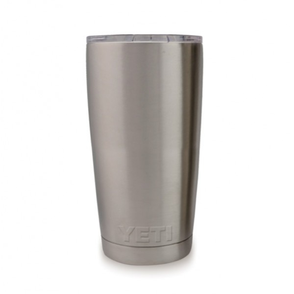 A double insulated thermos to keep drinks cold and hot. We have two of these and it keeps drinks SO warm. SO WARM. For hours after you've purchased a hot coffee and then you'll still burn your tongue.