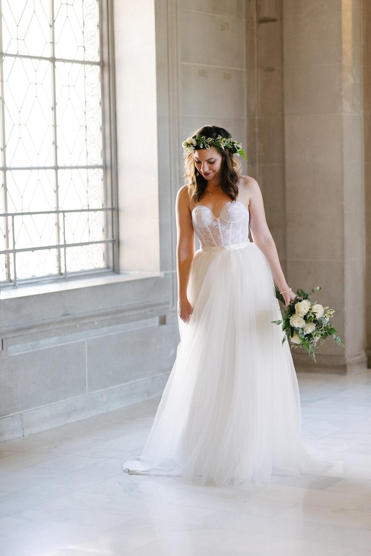 My dream #zerowaste wedding from www.goingzerowaste.com