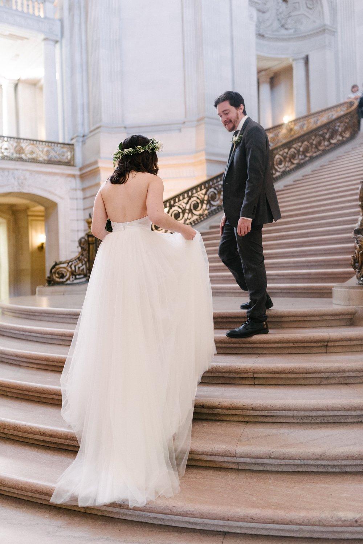My dream zero waste wedding from www.goingzerowaste.com #zerowaste