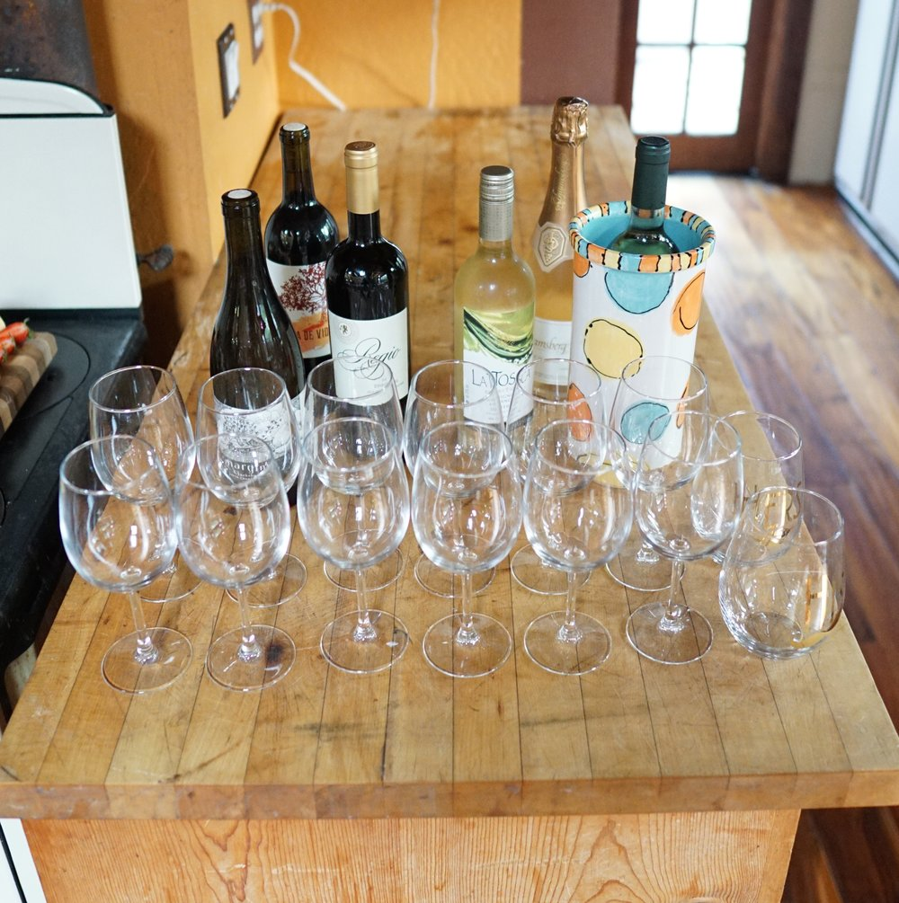 5 Tips for throwing a zero waste party from www.goingzerowaste.com
