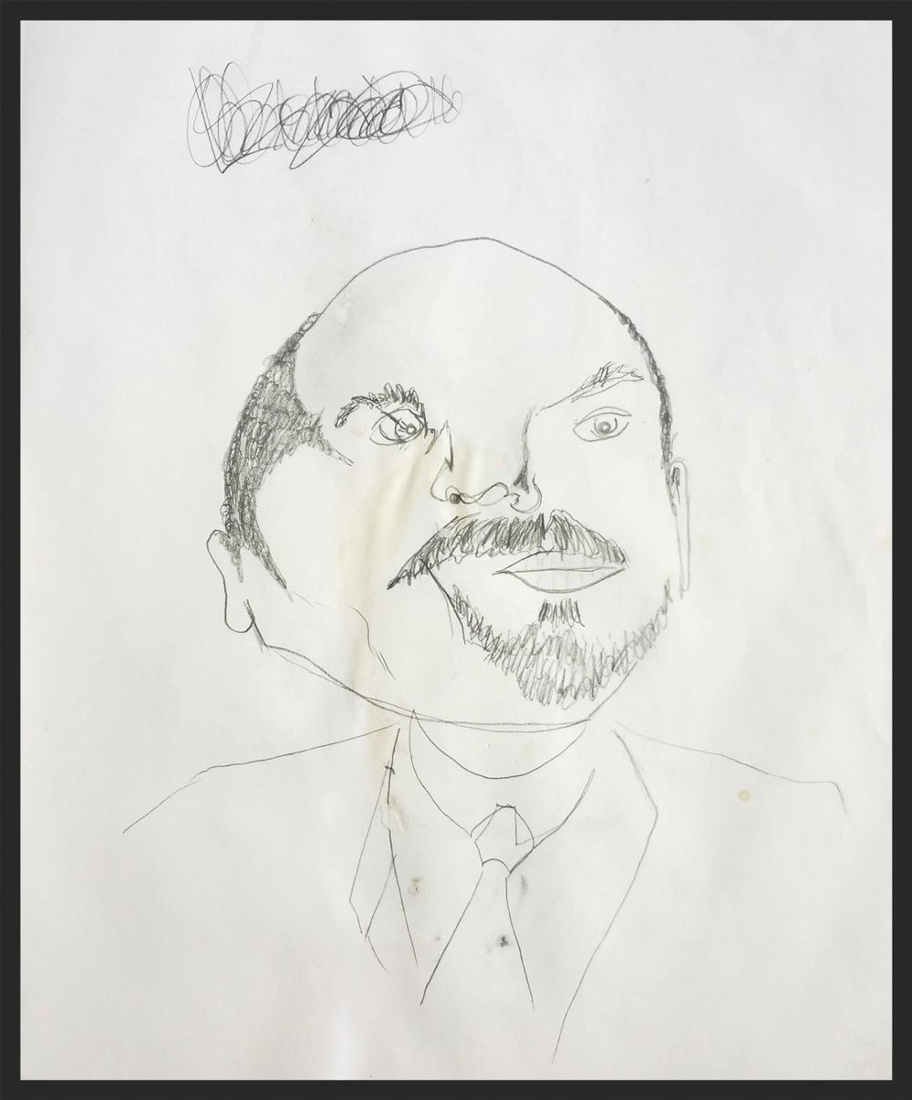 Lenin no Look - 2012