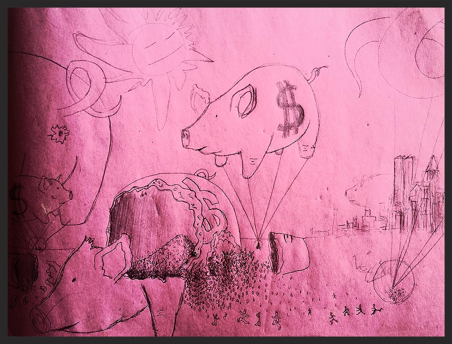 Pigs - 2014