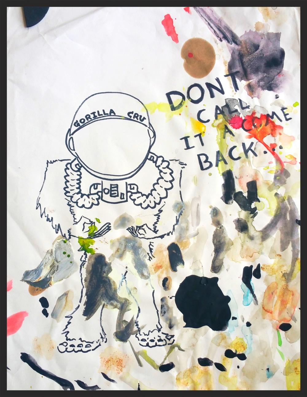 Dont Call it a Come Back - 2010