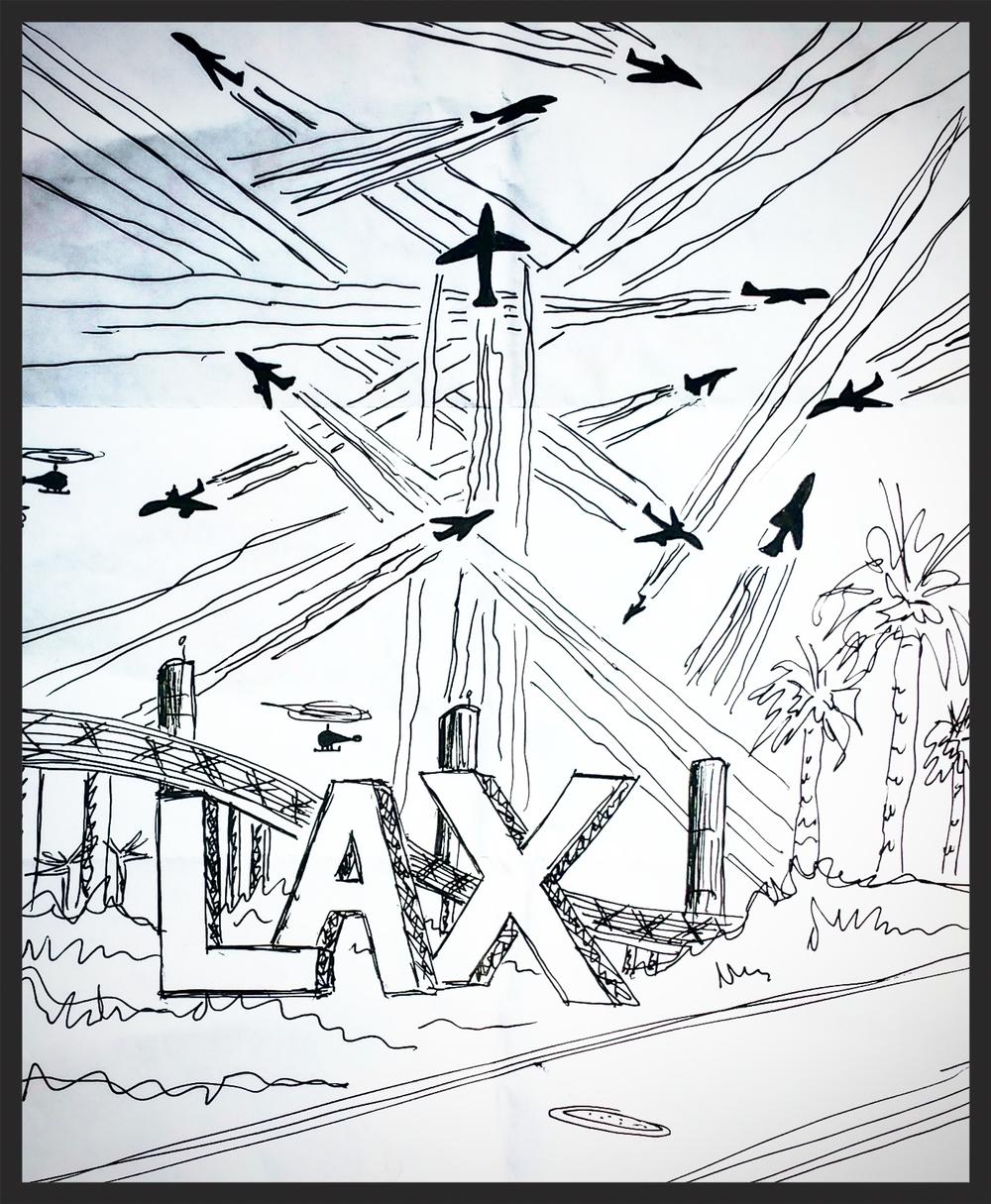 LAX 2015