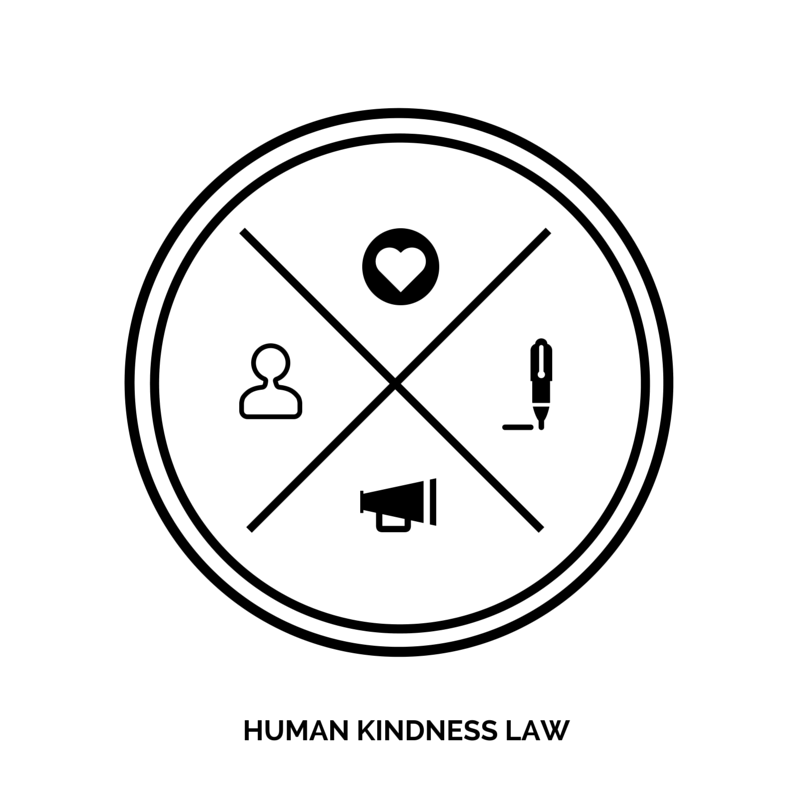 practice human kindness law law student blog