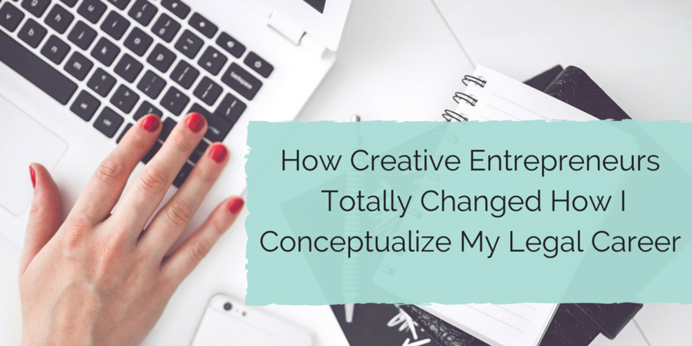 Creative Entrepreneurs Changed my Life
