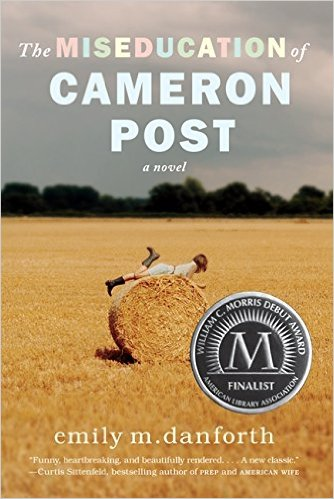 The Miseducation of Cameron Post Book Review