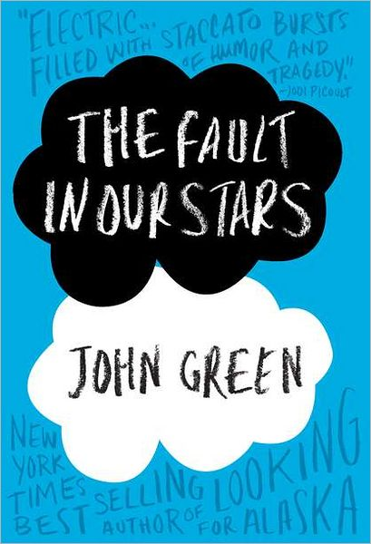 The Fault in Our Stars John Green Book Review