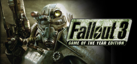 Fallout 3 - A playthrough of Fallout 3