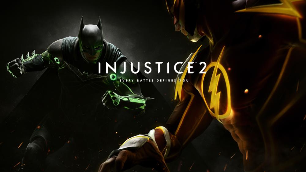 Injustice 2 - A playthrough of Injustice 2Batman Ending