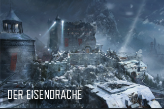 Der Esendrache - Easter Egg Guide and Information to the Call of Duty Zombies map Der Eisendrache