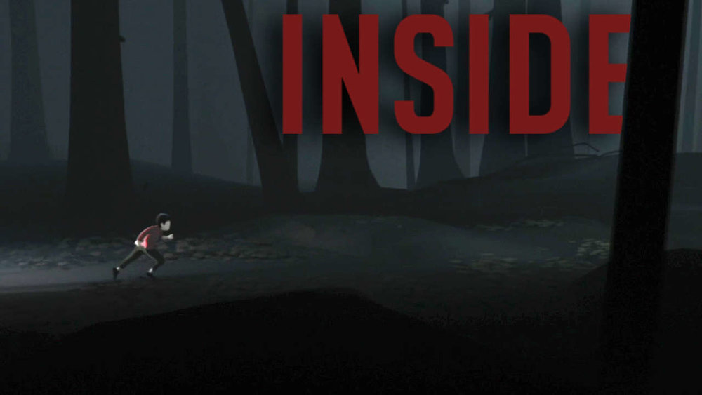 INSIDE - A playthrough of Inside