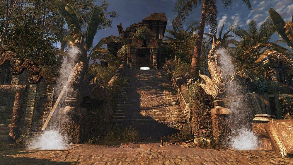 Shangri La Guide