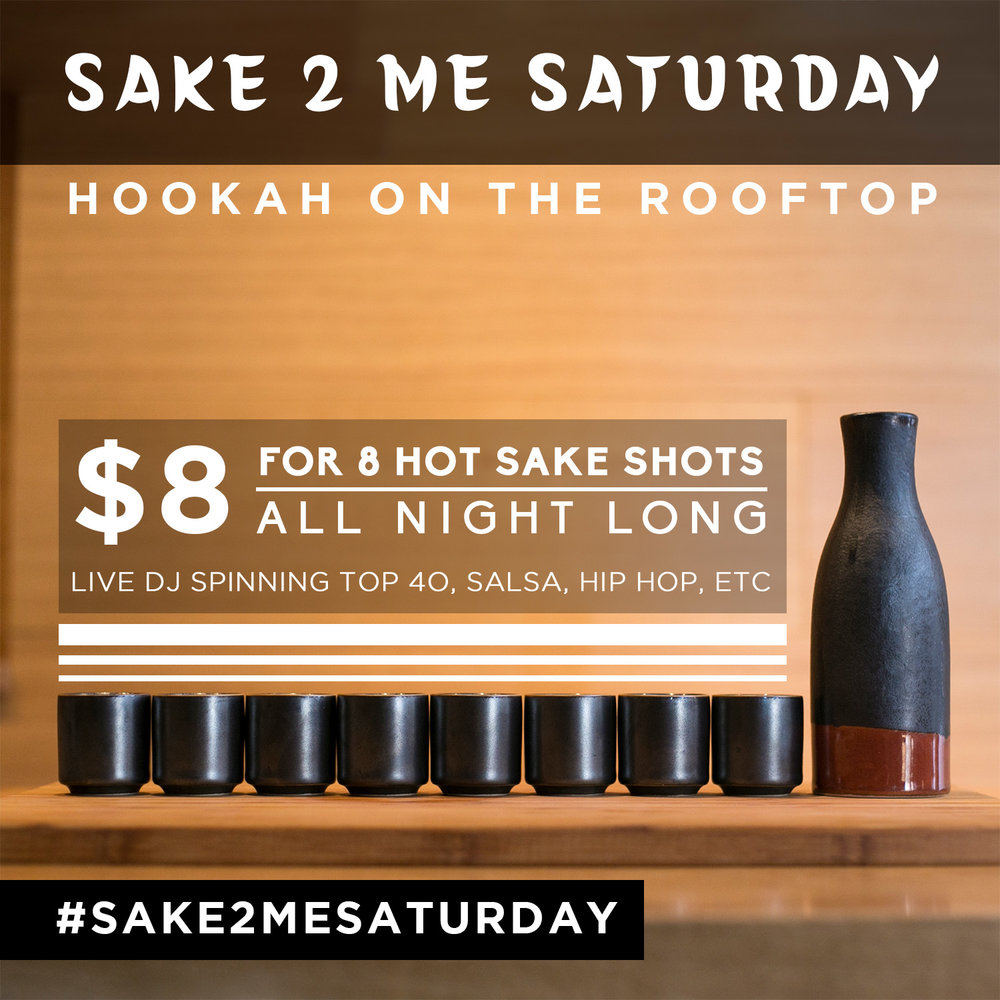 KIMOTO HAPPY HOURS 6 SAKE2ME SATURDAYS.jpg