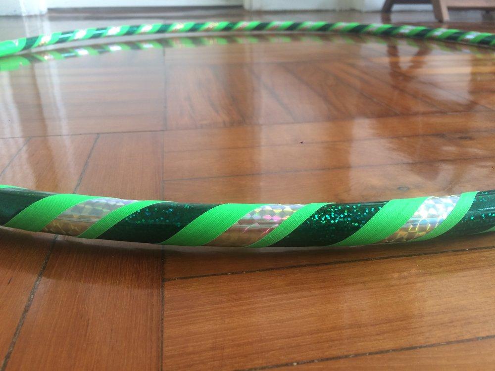 hula hoop hong kong