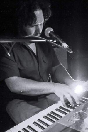 TC KOUYEAS JR-KEYS/GUITAR   He plays keyboards, guitar, banjo, bass and sings - showoff.