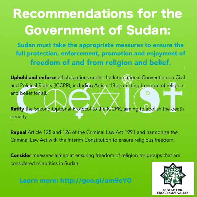 Sudan - Freedom of Religion.jpg