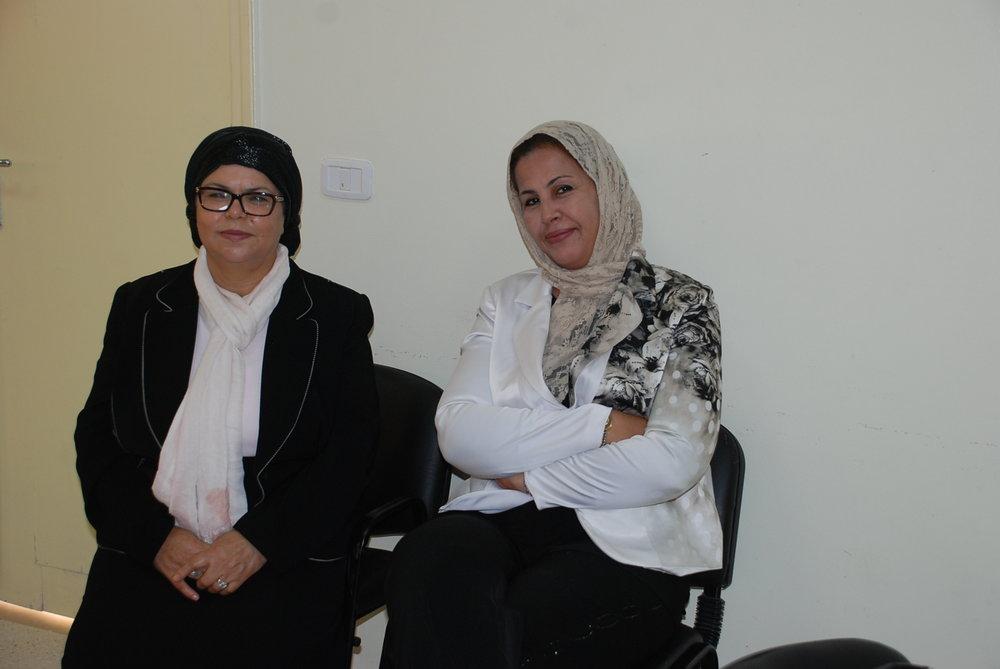 Tunisia Workshop 5 Sept 2016 - Scholars.JPG
