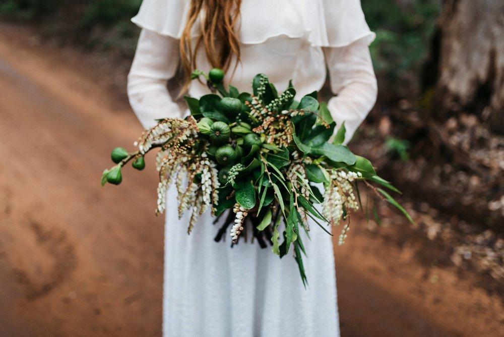 botanical delight - A de la terre favourite