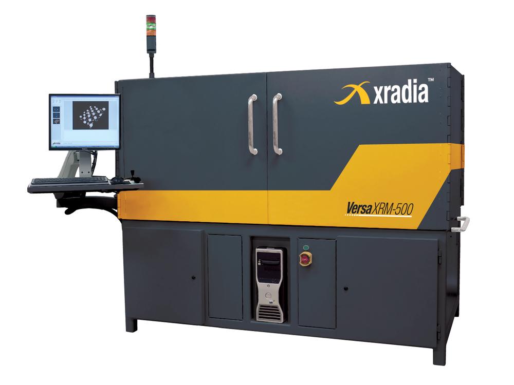 Xradia Versa520