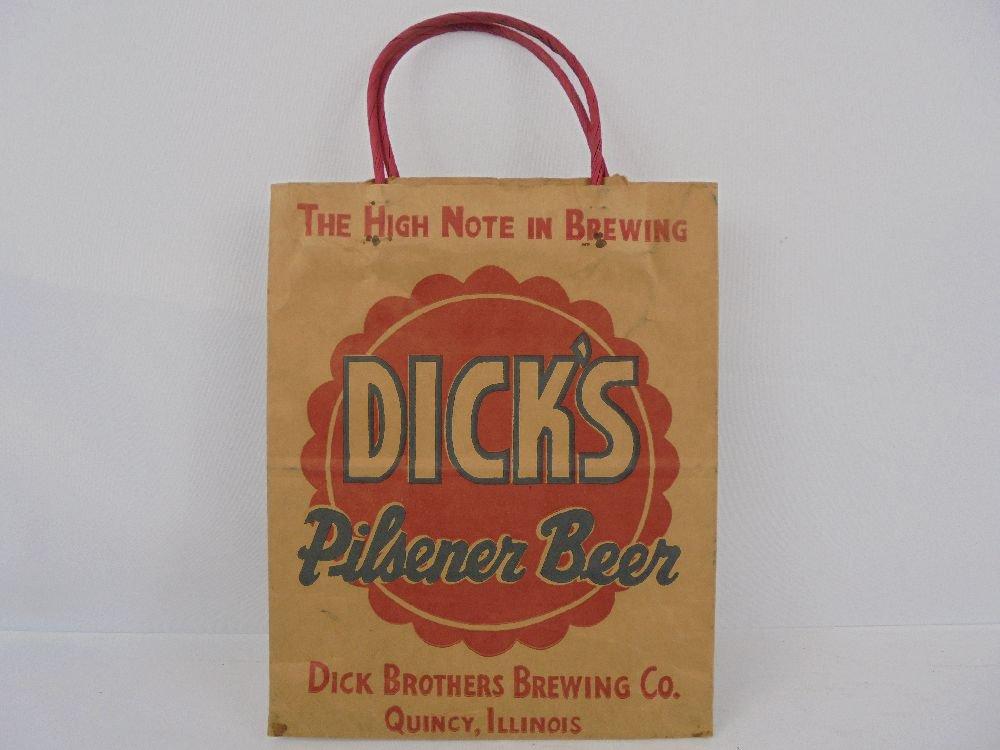 Dick Brothers Brewery Merchandise Bag.jpg