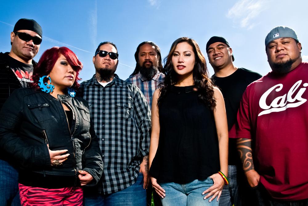 Dirty Rice, Reggae Band Oxnard, CA