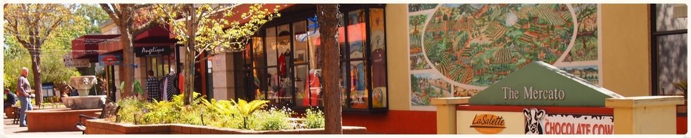 Historic Sonoma Square