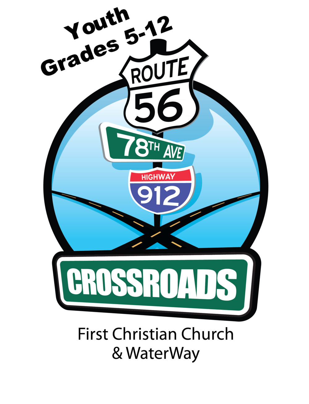 CrossRoads Logo Church Name.png